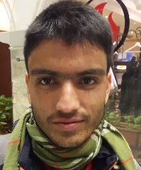 Man Kumar Khatri from Nepal for Study Russian Language - RIBTTES Student.jpg