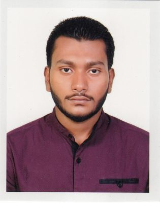 Sayem Bin Hasan from Bangladesh to study in Russia -Ribttes student