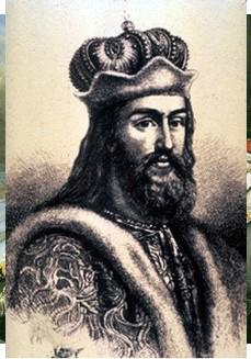 Prince Vladamir